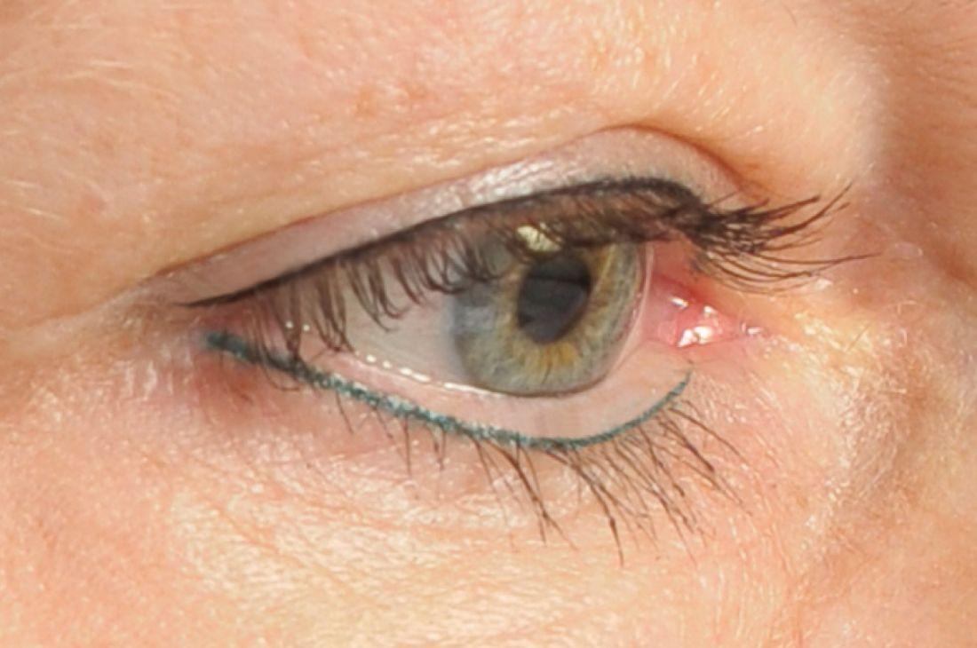 Lidstriche Permanent Make Up Augenbrauen Lidstrich Lippen