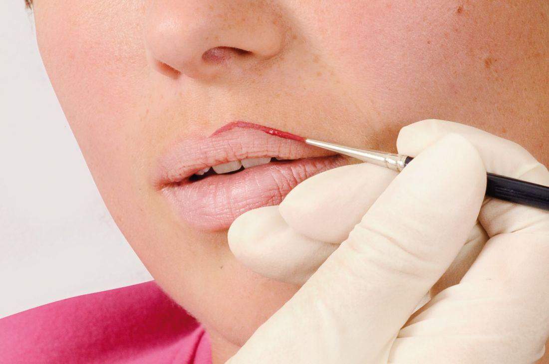 lippenpflege nach permanent make up